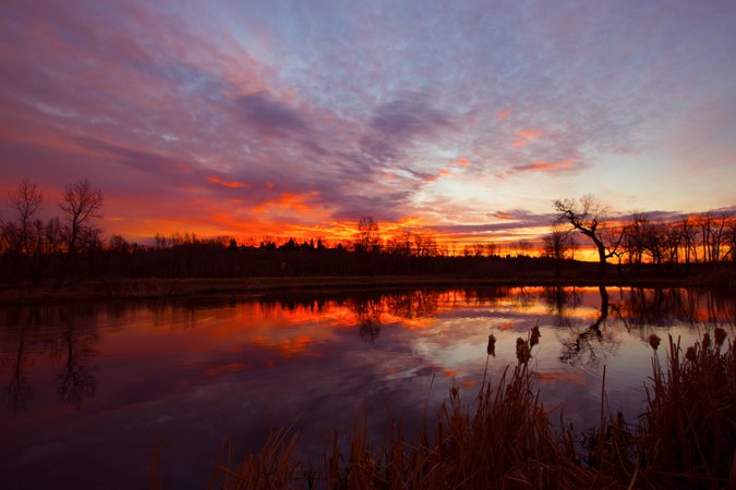 Don Hladiuk Sunrise