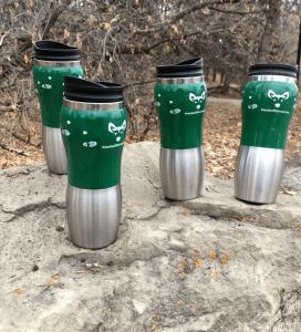 Trave Mugs