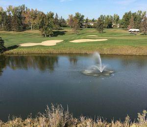 Canyon Meadows Golf & Country Club