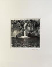 Cat Creek Falls