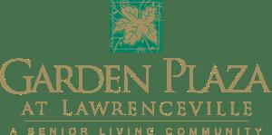 Garden Plaza logo