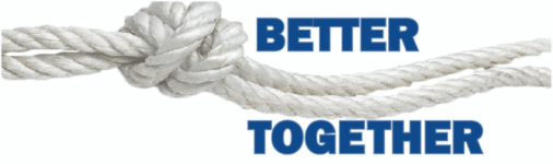 Better Together Logo