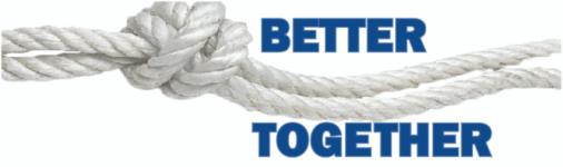 Better Together Logo