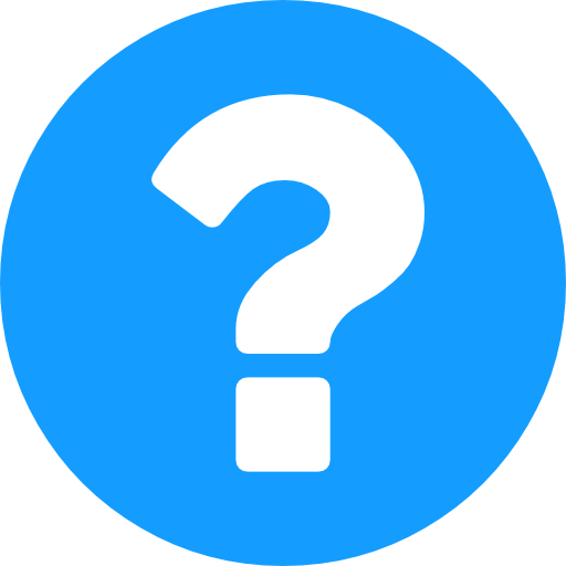 "Image shows a white question mark on a blue background signifying an unknown concept for the ""Other"" Category"