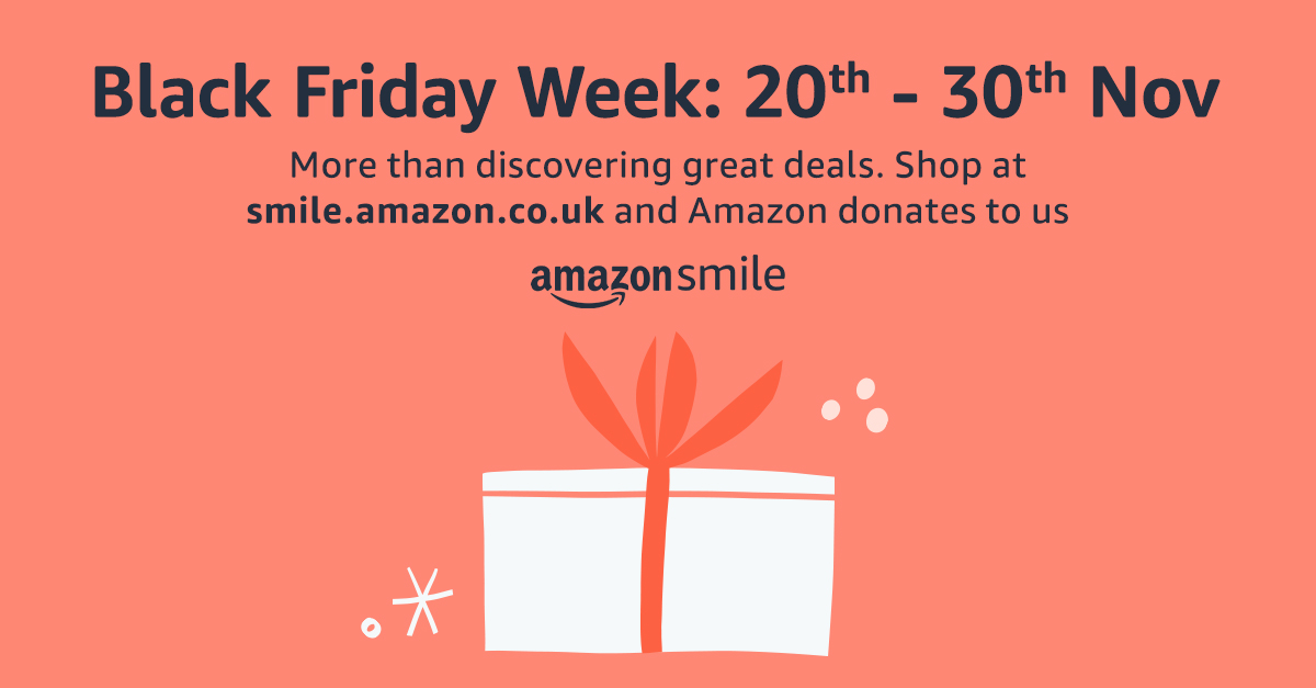 Amazon Smile For Friends Of Hove Rugby