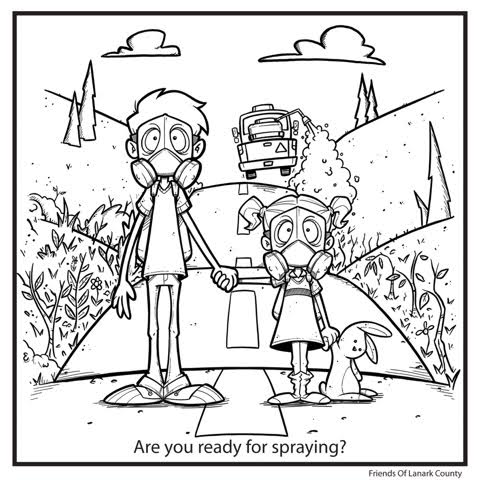 Are you Ready For Spraying?