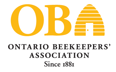 Letter from the Ontario Beekeepers' Association