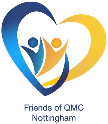 Friends of QMC Logo