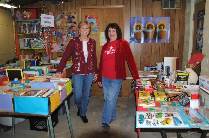 Friends of Rosendale Library