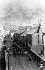 Pontyrhun Bridge c. 1925