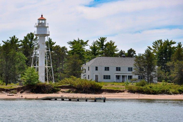 Long Island Light Station