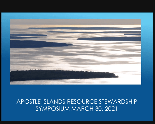Fifty Years of Cultural Resource Research at Apostle Islands