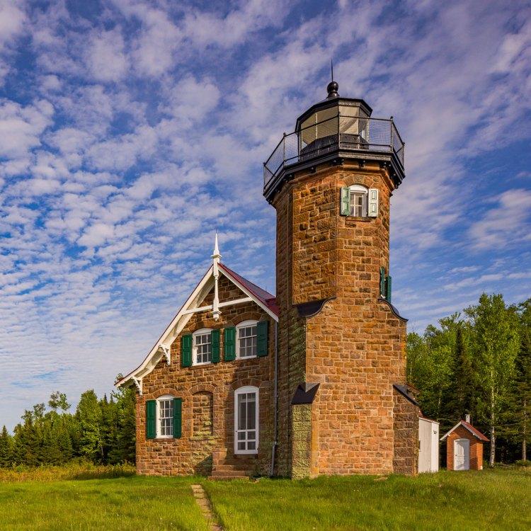 Sand Lighthouse