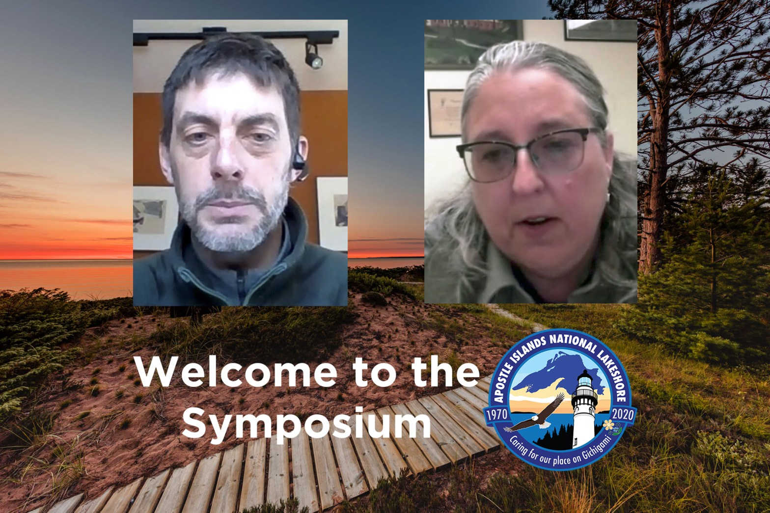 Symposium welcome