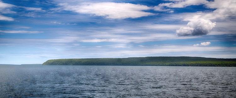 These Islands - Bob Jauch photo