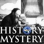History Mystery Jacker