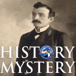 History Mystery Luick