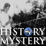 History Mystery Julian Nelson