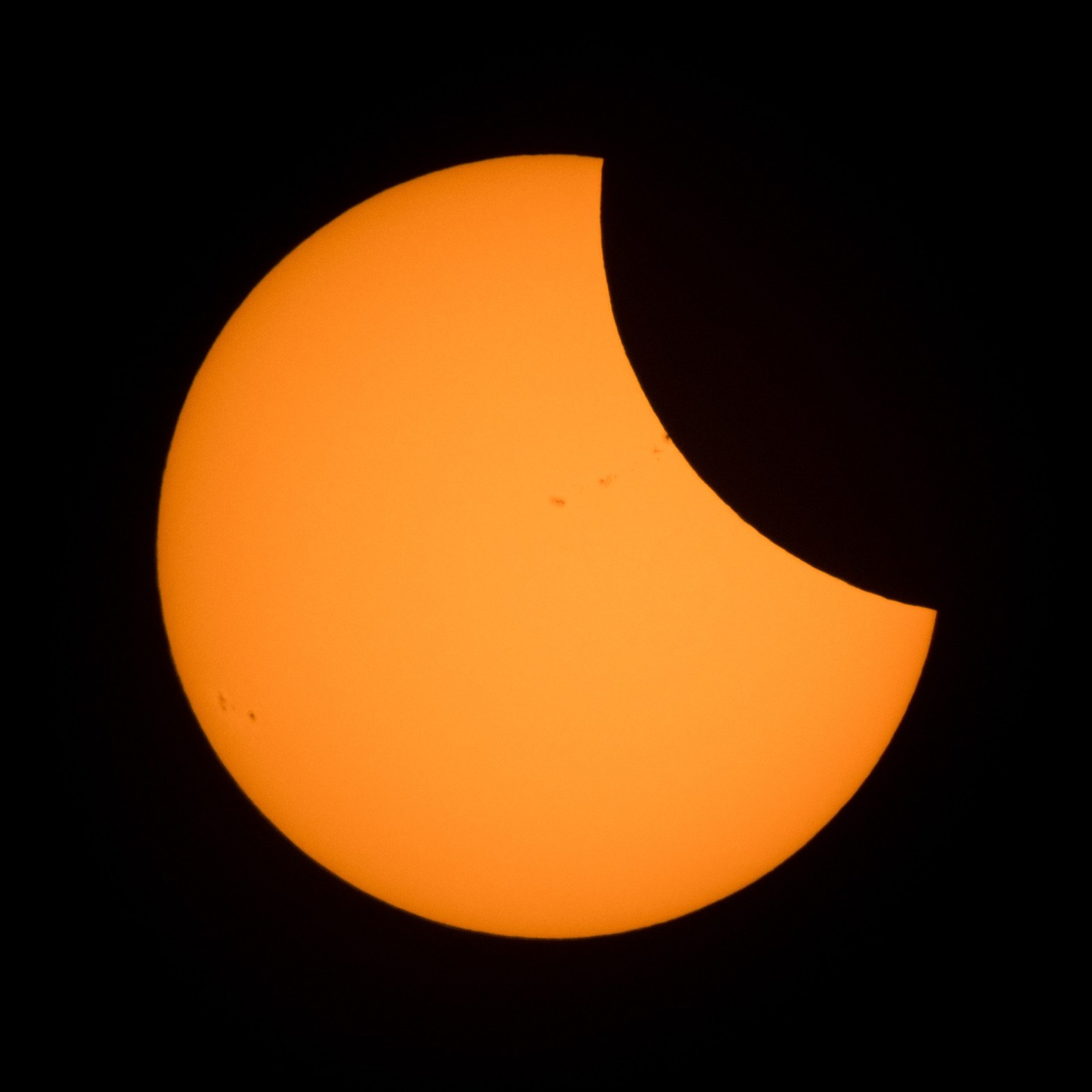 2017 Eclipse -Courtesy Pixabay