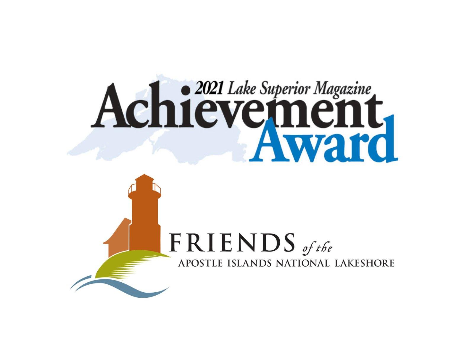 Achievement Award - Friends 2021
