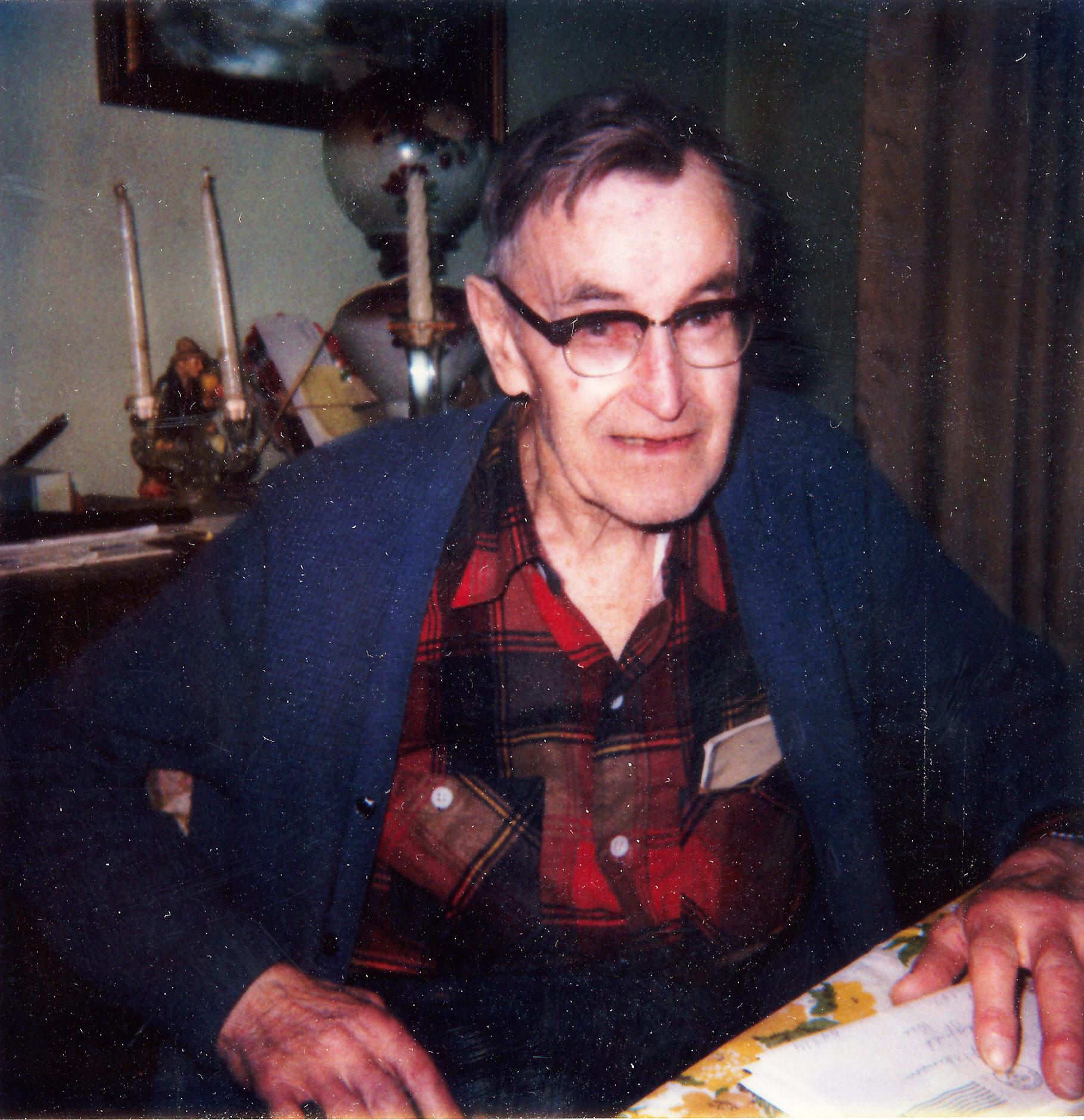 Roy Hokenson