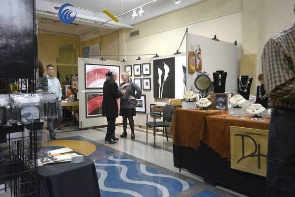 art mart ready to open