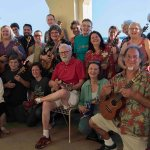 Uke-a-Palooza! Was Too Much Fun!