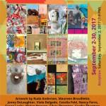 New Season!  New Art Exhibitions!