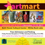 Art Mart Opens This Weekend!