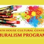 Muralism Program to be Unveiled at Lake-a-Palooza!