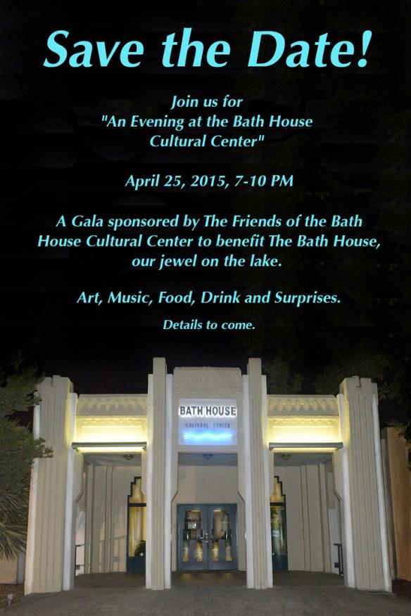 Bath House Gala CC
