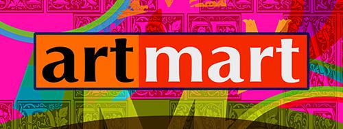 winter art mart 2015 banner