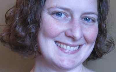 Volunteer Spotlight: Erica Quigley