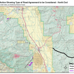 Action Alert Inyo County Road Maintenance And Motorized Mixed Use Friends Of The Inyo