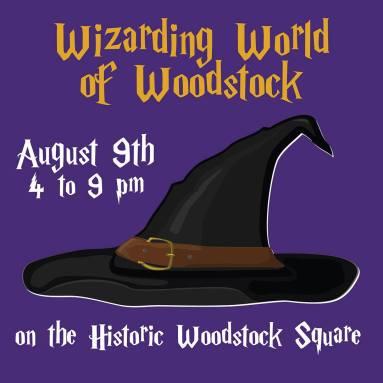 Wizarding World 2018