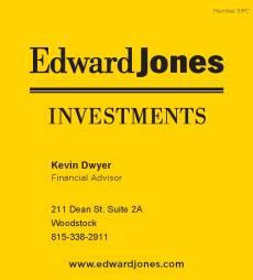 Edward Jones - Kevin