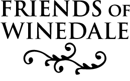 Friends of Winedale