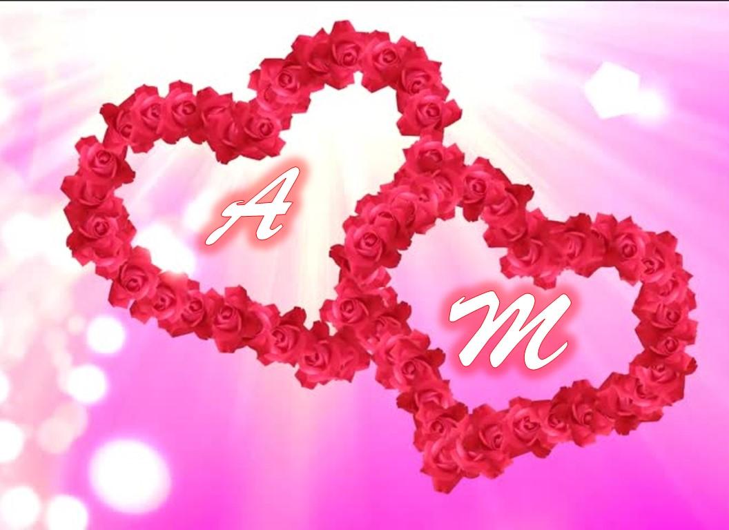 صور حرف M مع A اجمل الصور و التصاميم لحرف M مع A الاصدقاء