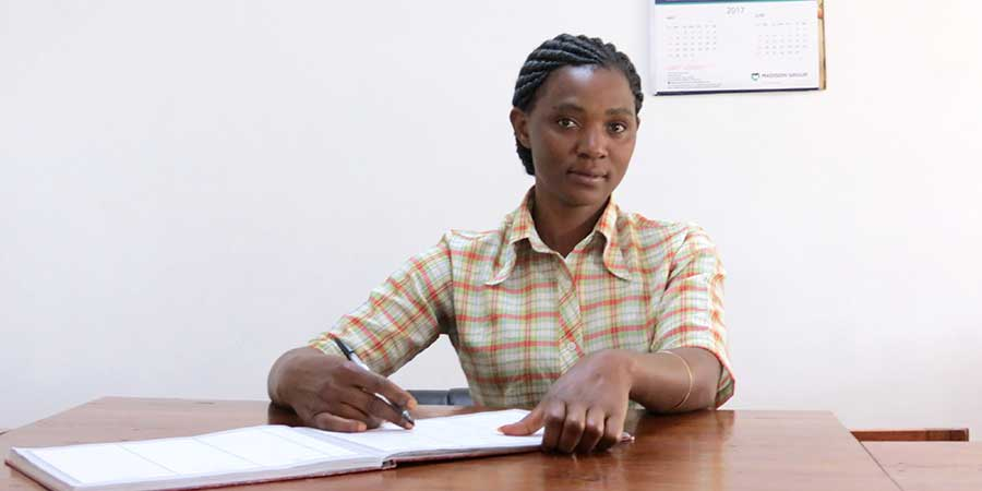 Certificate Programme