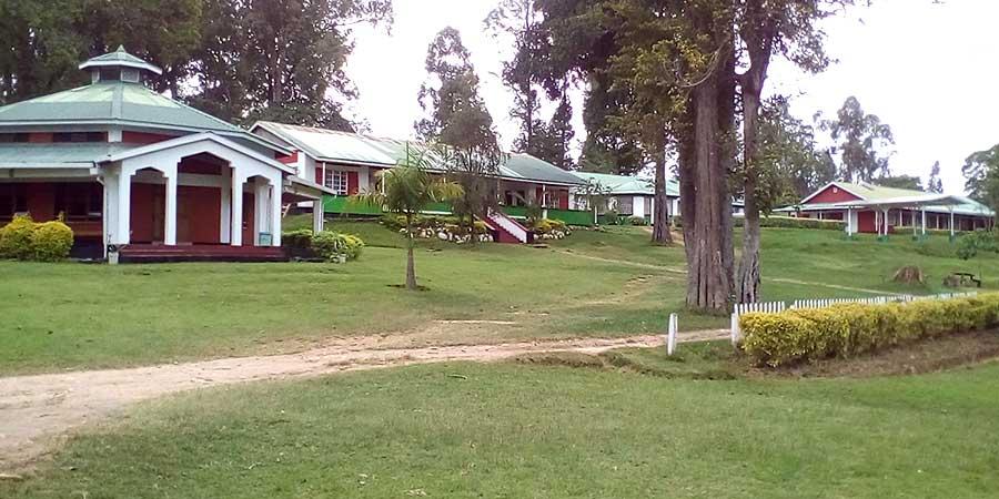Kaimosi Campus