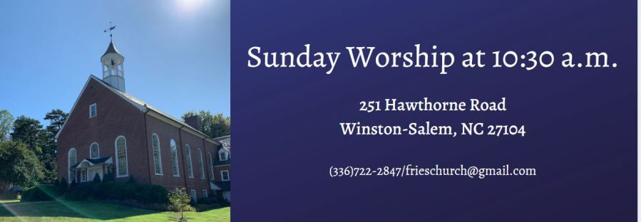 Sunday Worship 10:30