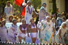 Gay Parade 2013-16