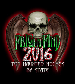 Top Haunted Houses in America