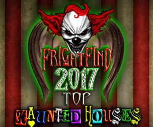 Top Haunted Houses in Virginia