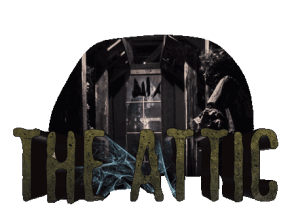 The Attic at Frightland Haunted Attractions in Middletown, Delaware