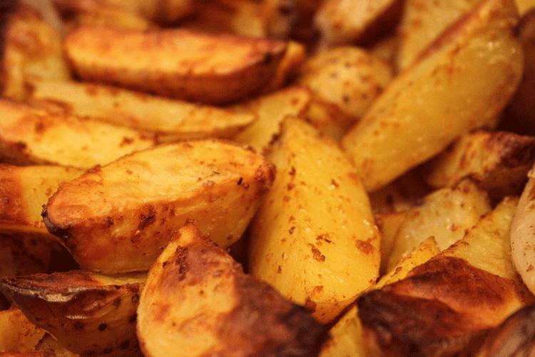 Que tal receitas com batata pro final do mês?