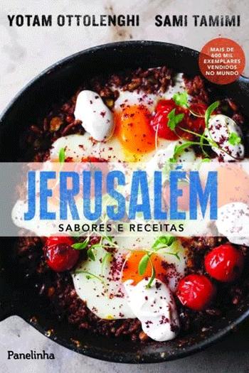 Como os livros de culinária inspiram sabores e receitas.