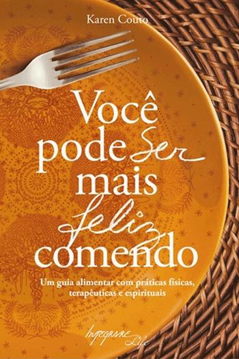 Livros de culinária que ensinam sobre processos mentais influenciados pelos alimentos.