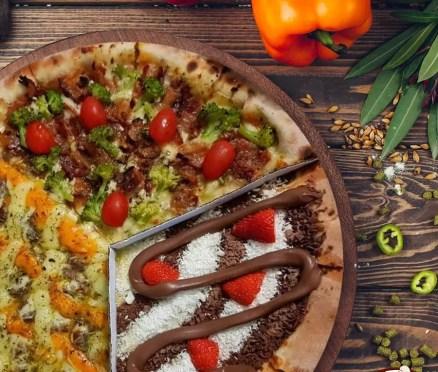 pizzaiolo's delivery br
