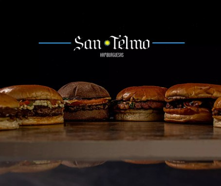 san telmo hamburguesas
